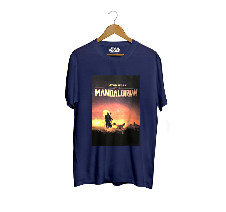 Star Wars: The Mandalorian T-shirts