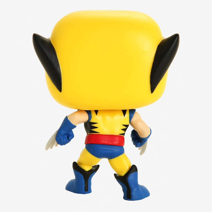 Funko POP Figür - Marvel 80th First Appearance, Wolverine Limited Edition