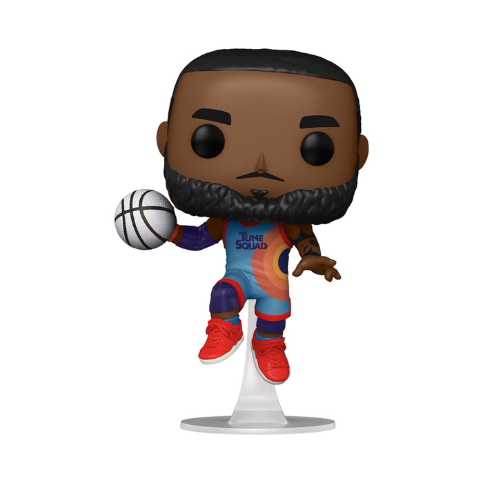 Funko POP Figür - Space Jam: A New Legacy, LeBron James