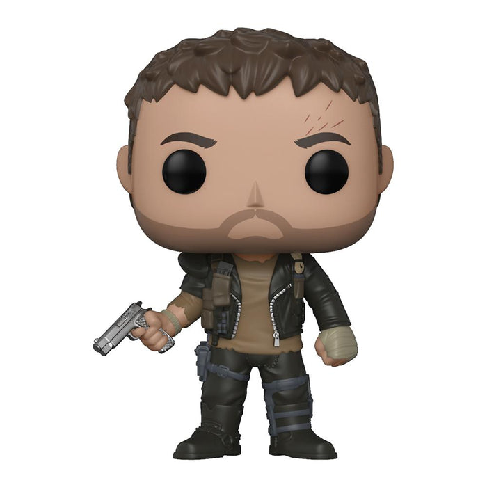 Funko POP Figür - Mad Max Fury Road, Max Rockatansky