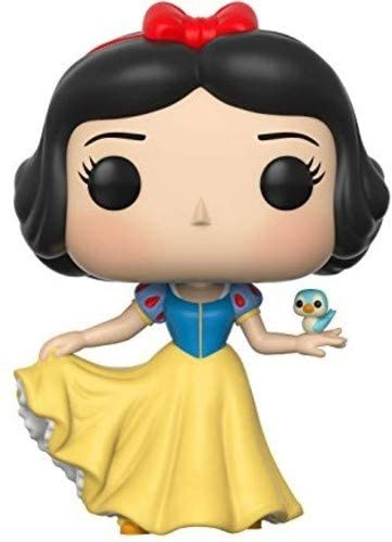 Funko POP Figür - Disney Princess, Snow White