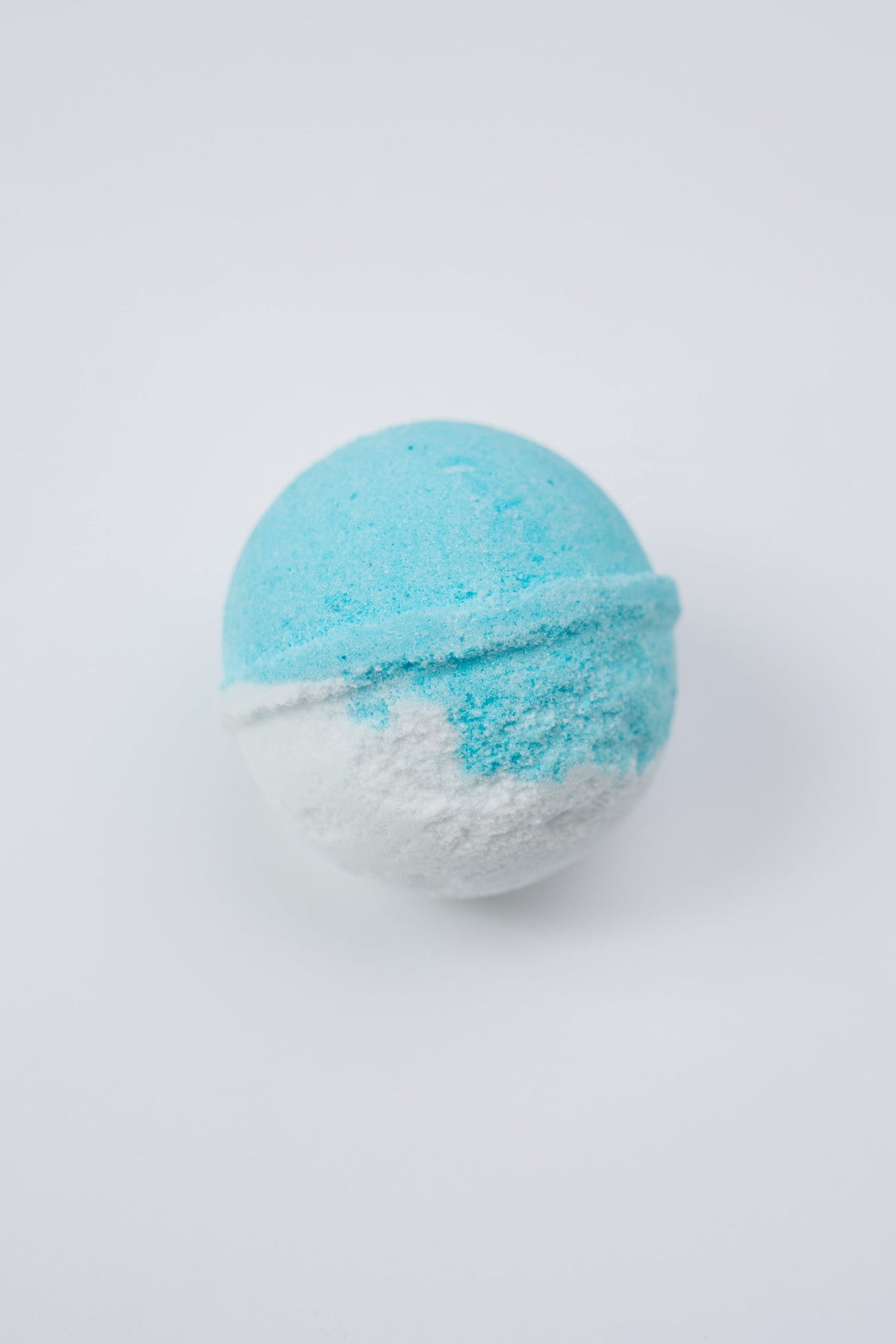 Scented Bath Bomb Winter Wonderland