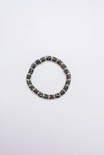 Load image into Gallery viewer, Up Late Beaded Bracelet Black