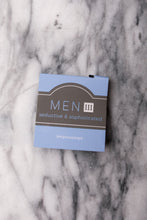 Load image into Gallery viewer, Seductive and Sophisticated Men's Cologne Sample