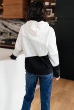 Load image into Gallery viewer, Toni Colorblock Hoodie