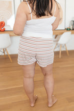Load image into Gallery viewer, Dito Striped Shorts