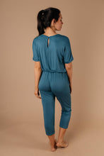 Load image into Gallery viewer, Jade Jumpsuit