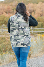 Load image into Gallery viewer, Cotton Camo Vest
