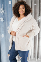 Load image into Gallery viewer, Cinderella Cardigan Ivory
