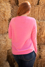 Load image into Gallery viewer, Coc Simple Sweater Pink