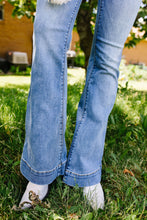 Load image into Gallery viewer, Beware The Flare Jeans