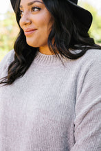 Load image into Gallery viewer, Chenille Kerr Sweater