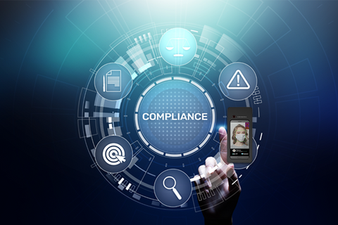 Stay compliant with mAIrobotics Gatekeeper