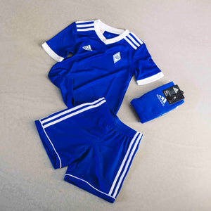 FCD FUKI KIDS STARTER KIT