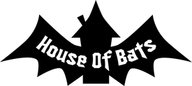 House Of Bats Logo
