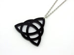 Triquetra Necklace