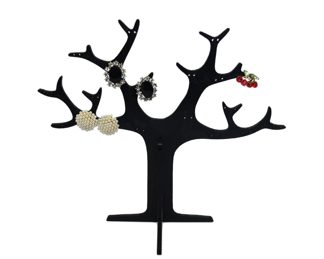 Earrings tree stand