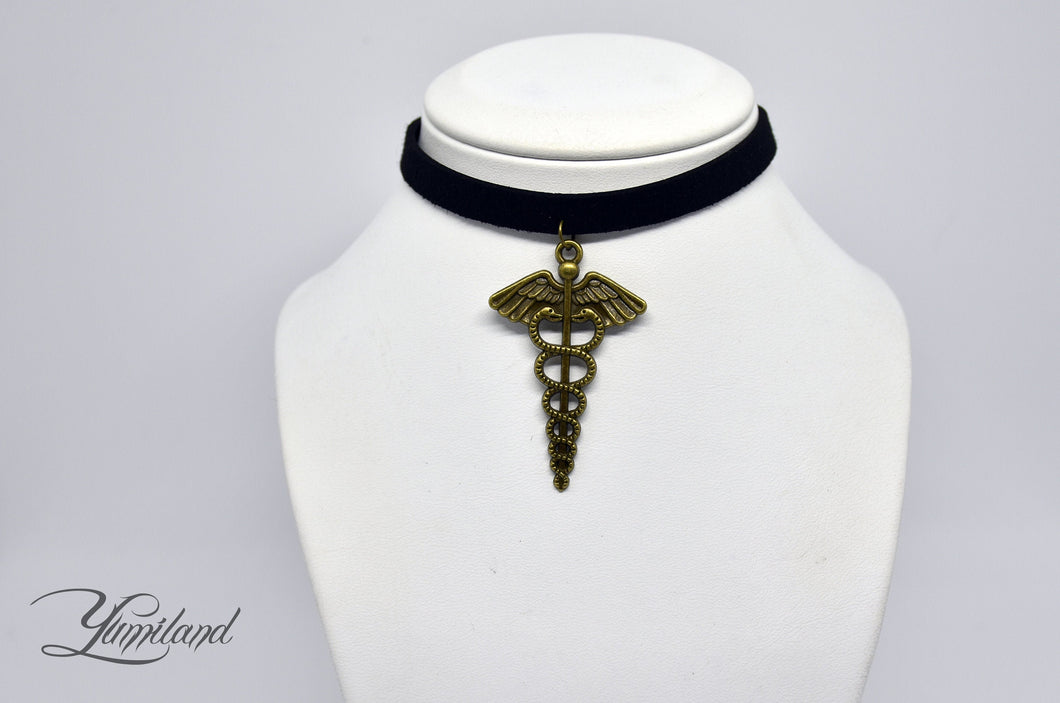 Shani necklace