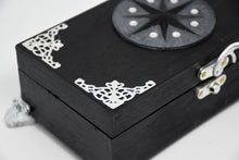 Load image into Gallery viewer, Yennefer inspired jewellery box
