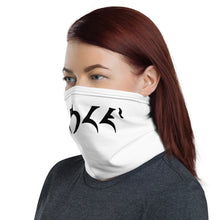Load image into Gallery viewer, Qapla' Star Trek Mask Klingon Neck Gaiter Klingon Face Mask