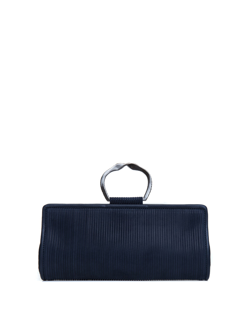 Clutch midi Linea Serpenti