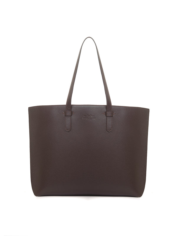 Shopping Bag Bicolor Linea Calabritto