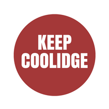 Load image into Gallery viewer, Keep Coolidge Campaign Collection (shirt, mask, & sticker)