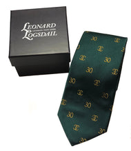 "Load image into Gallery viewer, Coolidge ""30"" tie by Leonard Logsdail"