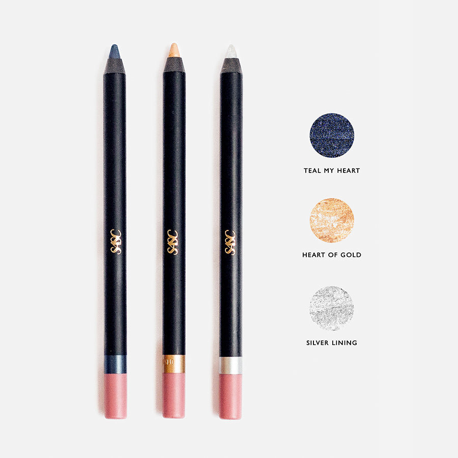 3-PC IT'S LIT GEL EYELINER COLLECTION