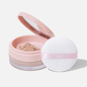 FLAWLESS MIRACLE POWDER - IVORY