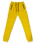 Unisex Tech Fleece Stand Out Jogger (Yellow)