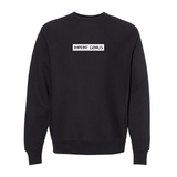 Independent Trading Co. - Legend - Premium Heavyweight Cross-Grain Crewneck Sweatshirt