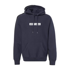 Independent Trading Co. - Legend - Premium Heavyweight Cross-Grain Hooded Sweatshirt