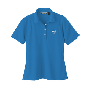 North End Ladies' Recycled Polyester Performance Piqué Polo