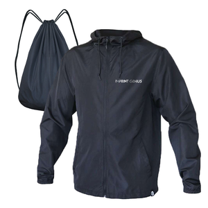 Quikflip - 2-in-1 Dryflip Windbreaker