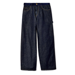 Marni Men's Denim Carpenter Pants (Indigo)