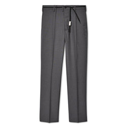 Marni Men's Dress Trousers (Graphite)