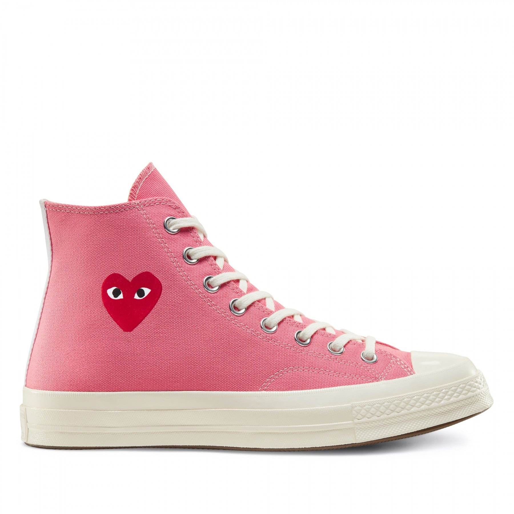 converse rouge fluo