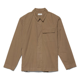 Dries Van Noten Men's Cadin Shirt (Sand)