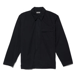 Dries Van Noten Men's Cadin Shirt (Navy)