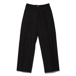 Dries Van Noten Men's Palok Pants (Black)