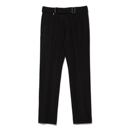 Dries Van Noten Men's Palon 2031 Pants (Black)