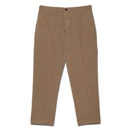 Dries Van Noten Men's Philip Trousers (Sand)
