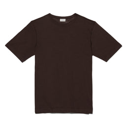 Dries Van Noten Men's Habba T-Shirt (Brown)