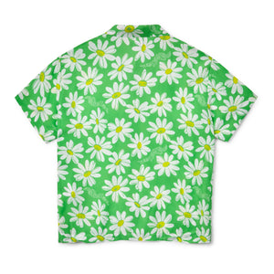 ERL Daisy Shirt (Green)