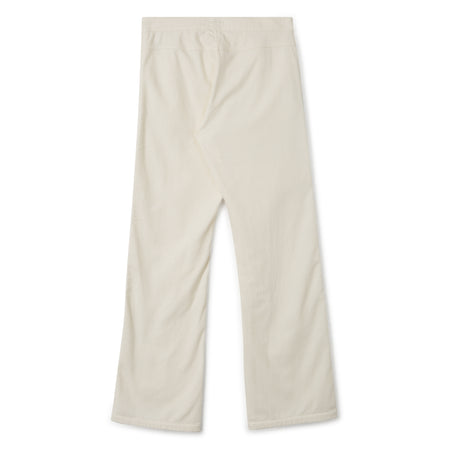 ERL Corduroy Pants (White)