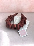 Nairie Headband for any hairstyle & type