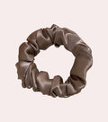 Mulberry Silk Scrunchie