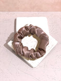 Mulberry Silk Scrunchie special for all hair types & styles