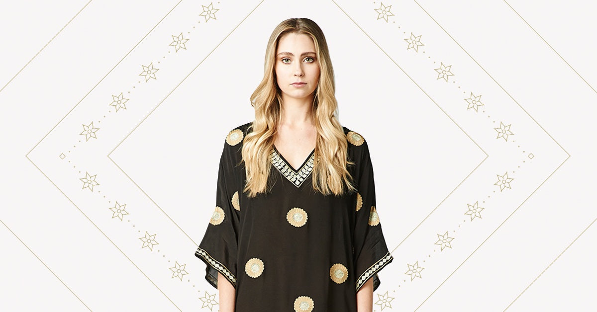 The Opal Tunic: Your answer to every occasion